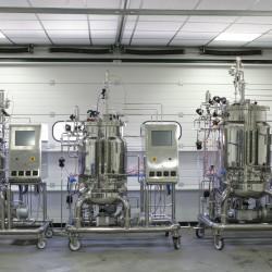 Fermentadores y bioreactores