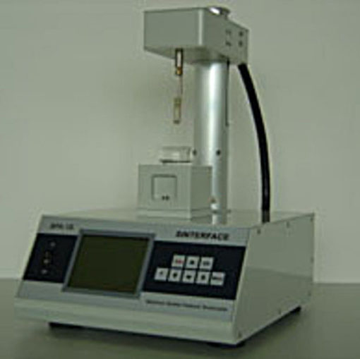 Bubble Pressure Tensiometer