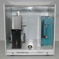 Drop Volume Tensiometer