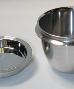 Platinum Crucibles and Labware