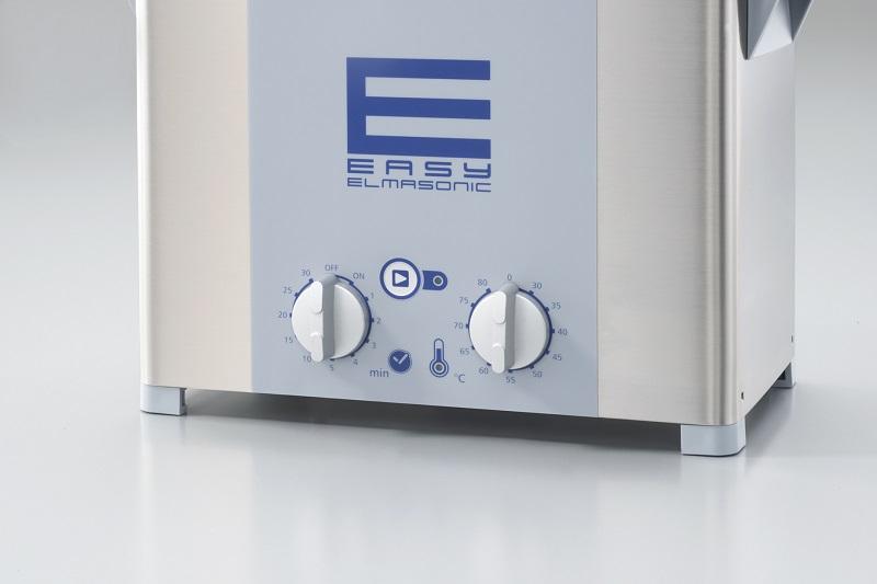 Ba os ultrasonido econ micos elmasonic easy laval lab for Bano ultrasonidos laboratorio