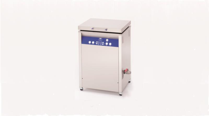 Ba os ultrasonido industriales de gran capacidad x tra basic for Bano ultrasonidos laboratorio