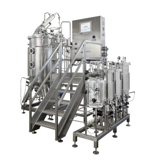 Industrial Bioreactor