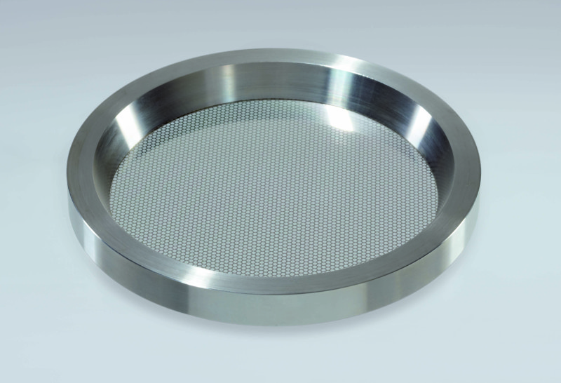 Micro Precision Sieve Shaker Analysette 3 Micro Laval Lab