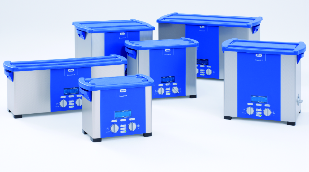 Ultrasonic Cleaners Industrial And Laboratory Use Laval Lab