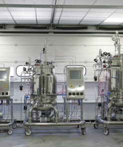 Fermentor, Bioreactor