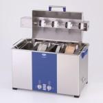 Ultrasonic sieve cleaner 28 litres