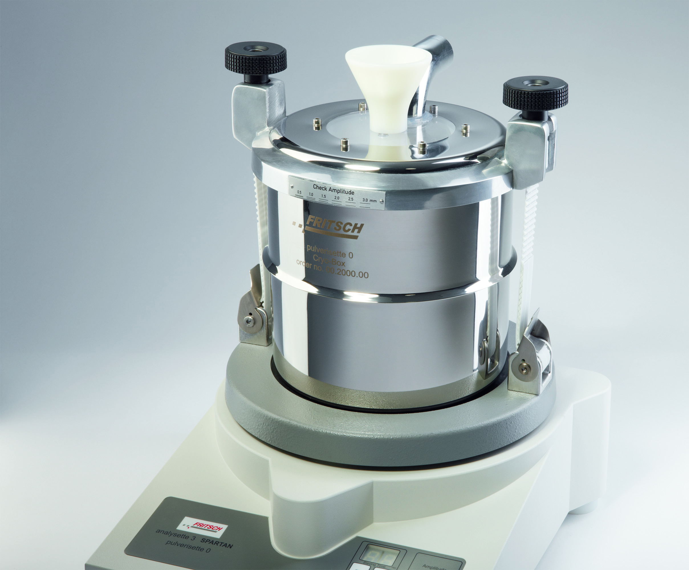cryogenic grinding research paper Cryogenic grinding - free research paper on cryogenic grinding cryogenic grinding of plant and animal tissue is a technique used by microbiologistssamples that.