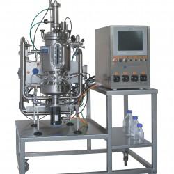 laboratory fermenter in situ Sterilizable