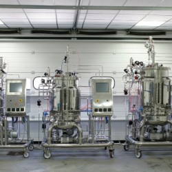 Fermenteurs et bioréacteur