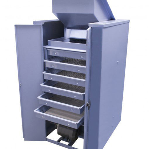 Screening Unit