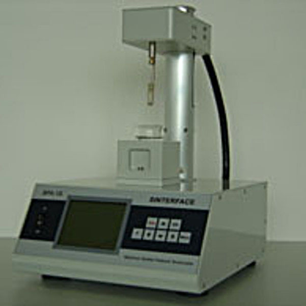 Dynamic Bubble Pressure Tensiometer BPA-1S | Laval Lab