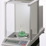 Analytical semi-micro Balance GH