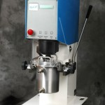 Rheometer for Cement