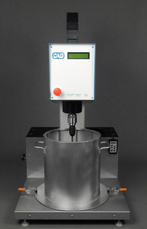 Rheometer for Concrete