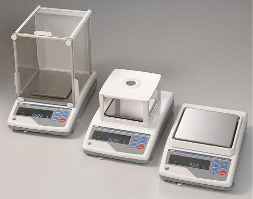 Toploader Laboratory Balance