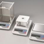 Toploader Laboratory Balance GX series