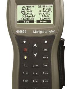 Field Environmental Multiparameters Instrument