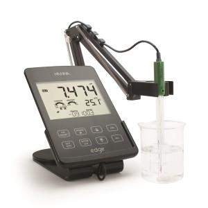 Smart pH-EC-OD Meter
