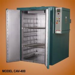 Floor Level Cabinet Oven